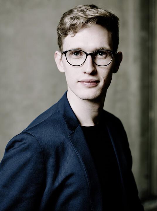 Thomas Guggeis | Staatsoper Stuttgart